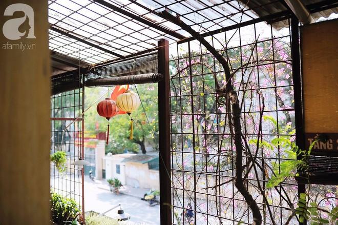 Có một quán cafe trong khu tập thể cũ, khiến ta yêu hơn những ngày Hà Nội thật là thu - Ảnh 27.