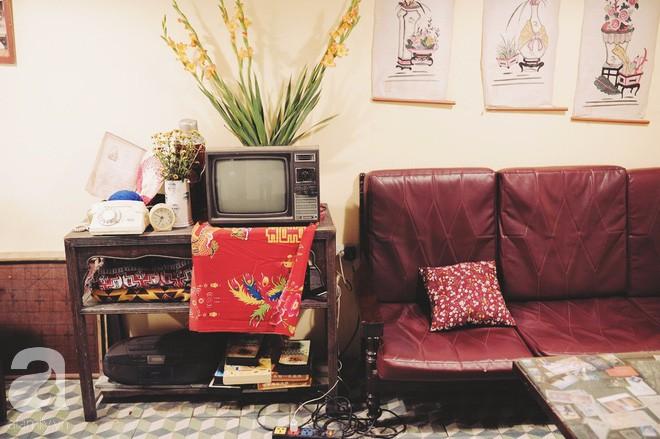 Có một quán cafe trong khu tập thể cũ, khiến ta yêu hơn những ngày Hà Nội thật là thu - Ảnh 21.