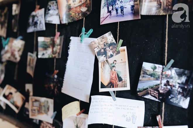 Có một quán cafe trong khu tập thể cũ, khiến ta yêu hơn những ngày Hà Nội thật là thu - Ảnh 17.