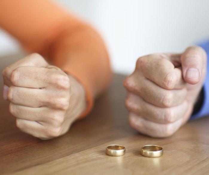 8 hành vi cần tránh khi xảy ra tranh cãi hoặc bất đồng với nửa kia