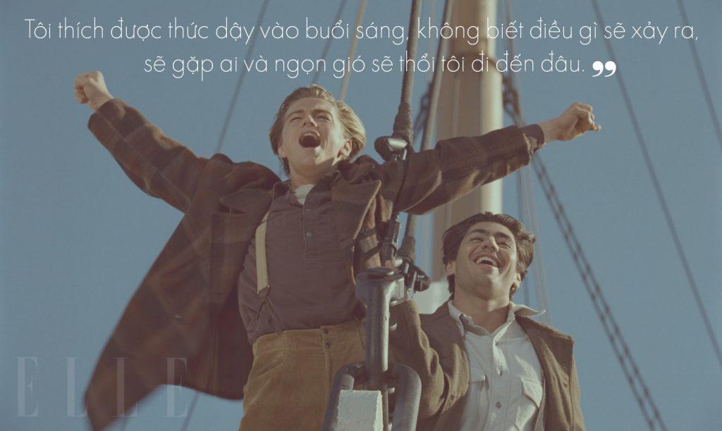15 câu nói hay truyền cảm hứng du lịch từ những bộ phim Hollywood