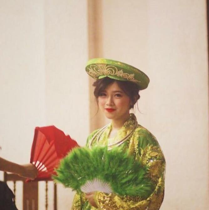 10x Phú Thọ xinh xắn, bất ngờ nổi tiếng vì có gương mặt giống Linh Ka - Ảnh 5.
