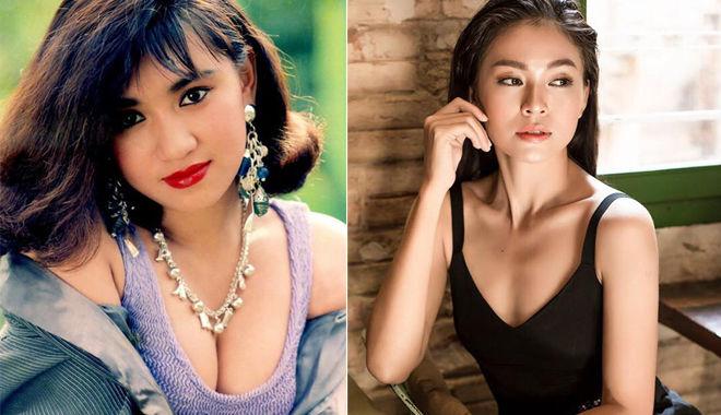 Những khác biệt như trời - vực về tiêu chuẩn cái đẹp của phụ nữ xưa và nay