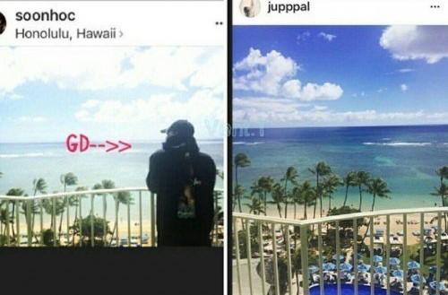 Không chịu thừa nhận tình cảm, G-Dragon và cựu thành viên After School bị tung loạt bằng chứng hẹn hò - Ảnh 4.