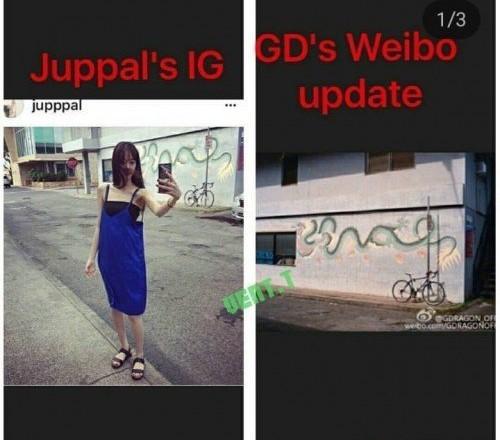 Không chịu thừa nhận tình cảm, G-Dragon và cựu thành viên After School bị tung loạt bằng chứng hẹn hò - Ảnh 3.