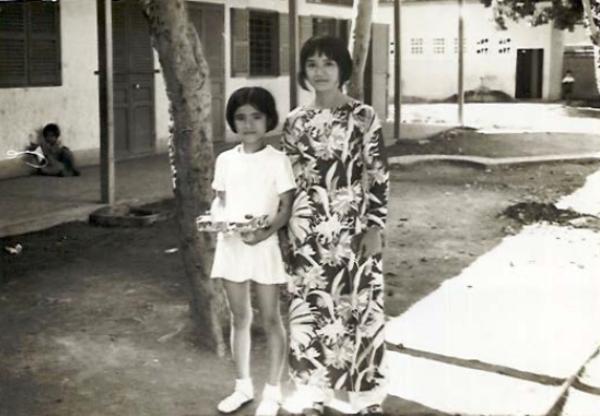 Nữ kỹ sư gốc Việt rạng danh trên đất Mỹ: Tất cả những gì tôi mong muốn là đất nước trở nên tốt đẹp hơn - Ảnh 2.