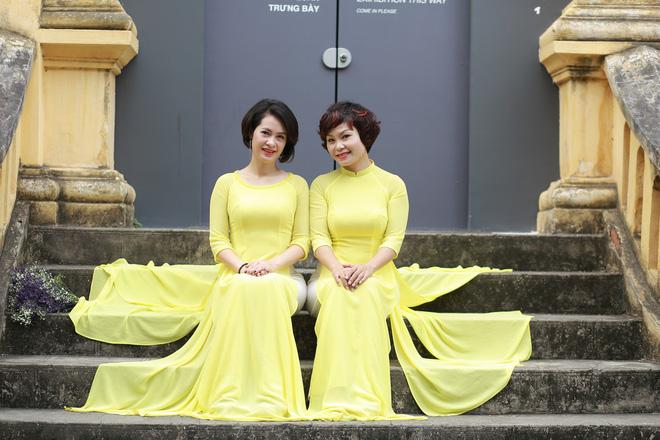 Bộ ảnh kỷ niệm 20 năm hội bạn thân Hà Nội sẽ khiến ta thầm mong một tình bạn như thế