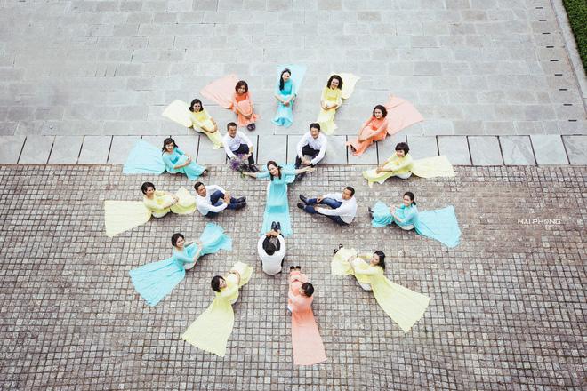 Bộ ảnh kỷ niệm 20 năm hội bạn thân Hà Nội sẽ khiến ta thầm mong một tình bạn như thế - Ảnh 9.
