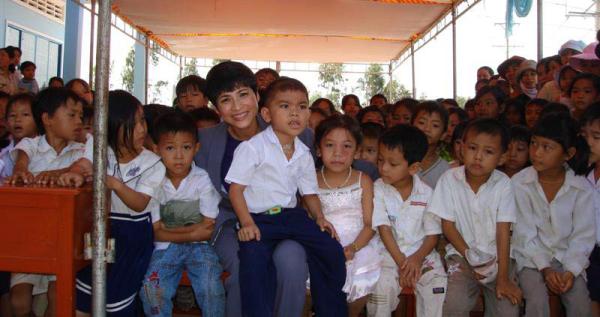 Nữ kỹ sư gốc Việt rạng danh trên đất Mỹ: Tất cả những gì tôi mong muốn là đất nước trở nên tốt đẹp hơn - Ảnh 8.