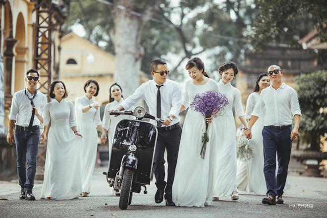 Bộ ảnh kỷ niệm 20 năm hội bạn thân Hà Nội sẽ khiến ta thầm mong một tình bạn như thế - Ảnh 33.