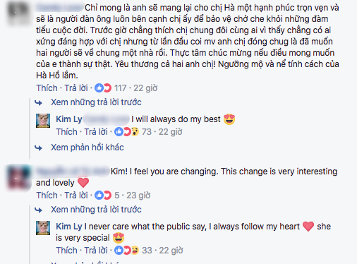 """Chuyện tình Hà Hồ - Kim Lý: Hành trình 4 tháng liên tục úp mở cho đến ngày chính thức """"bước ra thế giới"""""""