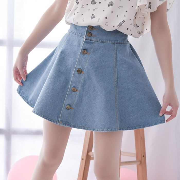 Bí quyết chọn trang phục giúp eo cực thon, mông căng  tròn quyến rũ