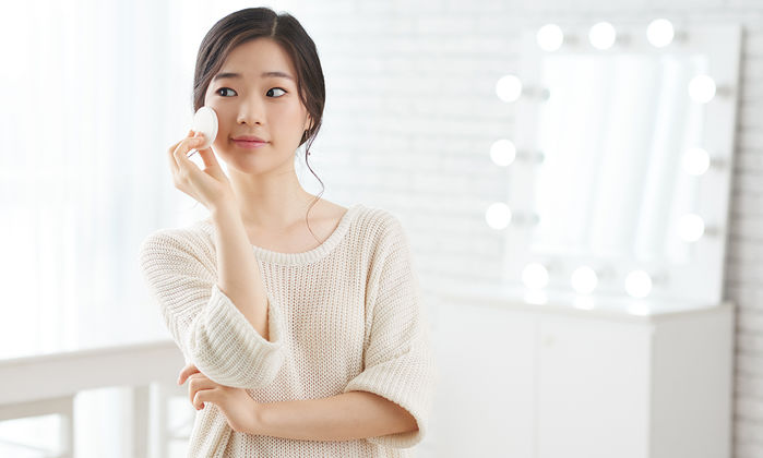Những lưu ý quan trọng khi lựa chọn và sử dụng mỹ phẩm cho da nhạy cảm