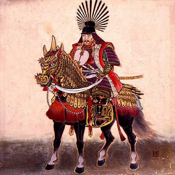 Toyotomi Hideyoshi: Từ cậu bé xách dép đến vị tướng vĩ đại thống nhất Nhật Bản - Ảnh 6.