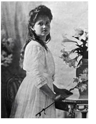Mối tình đẹp và xa xỉ bậc nhất của Bạch công tử với nàng công chúa thuộc dòng dõi quý tộc lớn nhất châu Âu - Ảnh 5.