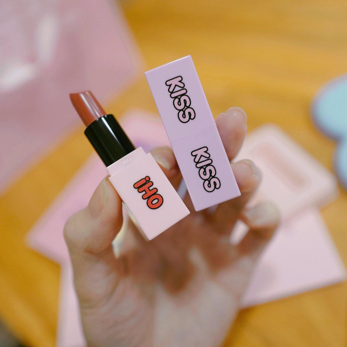 Ghen tị chưa: 3CE ra mắt bộ son mini đặc biệt với thiết kế siêu xinh dành riêng cho thị trường Thái Lan - Ảnh 9.