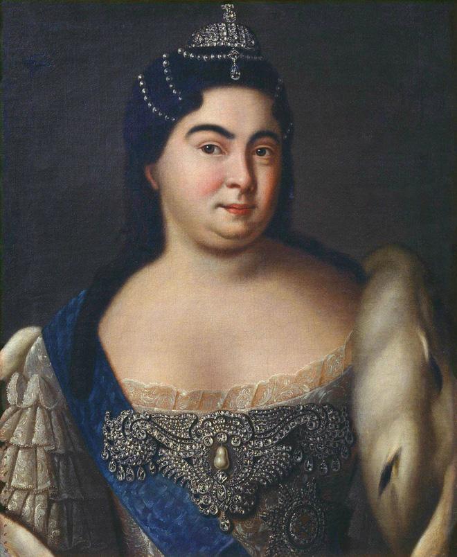 Nữ hoàng đầu tiên của nước Nga: xuất thân hầu gái nghèo không biết chữ, 10 lần đau đớn vì mất con - Ảnh 6.