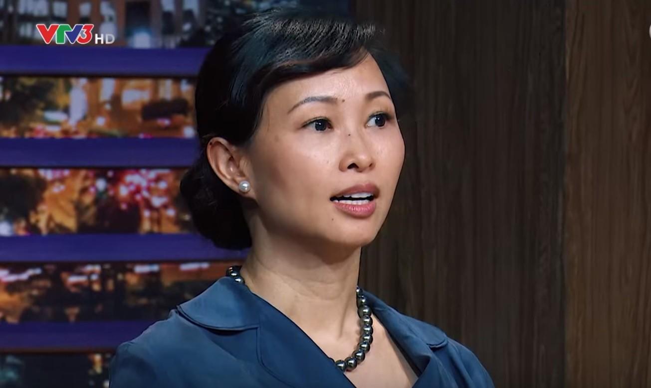 Đến Shark Tank xin 1 tỷ, nữ CEO được cho hẳn 2 tỷ nhưng dân mạng lên tiếng: Chiến thắng không thuyết phục! - Ảnh 5.