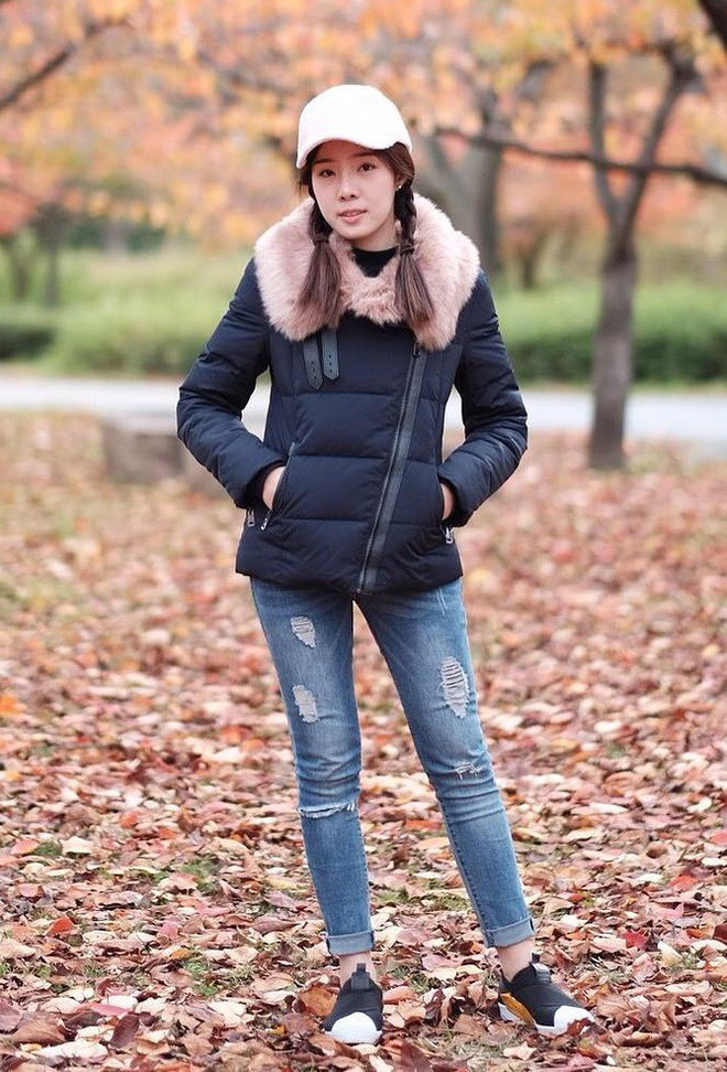 Cứ mùa lạnh đến là 7 mẫu áo khoác ấm áp này lại được các cô nàng thi nhau chưng diện - Ảnh 12.