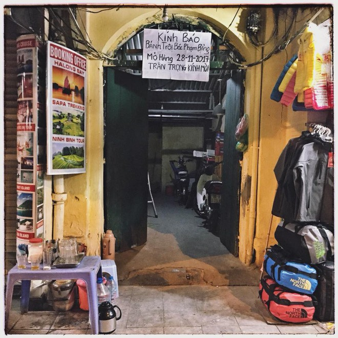 Sau 1 năm đóng cửa, 3 ngày nữa, quán bánh trôi tàu nổi tiếng của cố nghệ sĩ Phạm Bằng sẽ mở lại