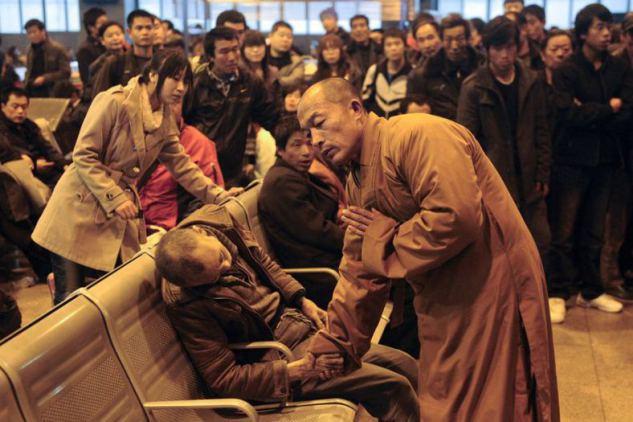 16 khoảnh khắc ấm áp chứng tỏ người tốt vẫn còn đầy trên thế gian này - Ảnh 7.