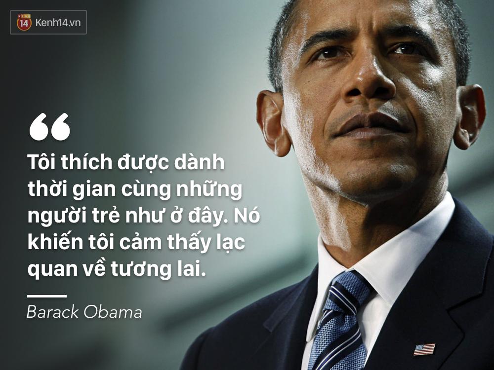 Năm 2016 giới trẻ Việt được Obama truyền cảm hứng, 2017 là Jack Ma vậy 2018 họ muốn gặp ai? - Ảnh 1.