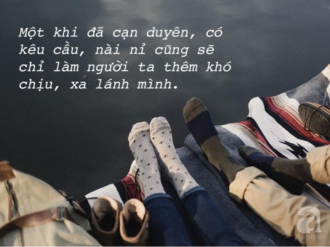 Từ chuyện tan vỡ sau 17 năm của ca sĩ Thu Thủy: Tình yêu làm con người ta mù quáng, nhưng hôn nhân khiến mắt sáng lại liền! - Ảnh 2.