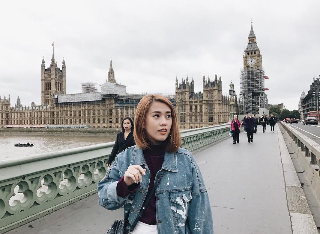Những chuyến đi châu Âu của hot girl khiến dân tình đứng ngồi không yên vì ảnh đẹp - Ảnh 10.