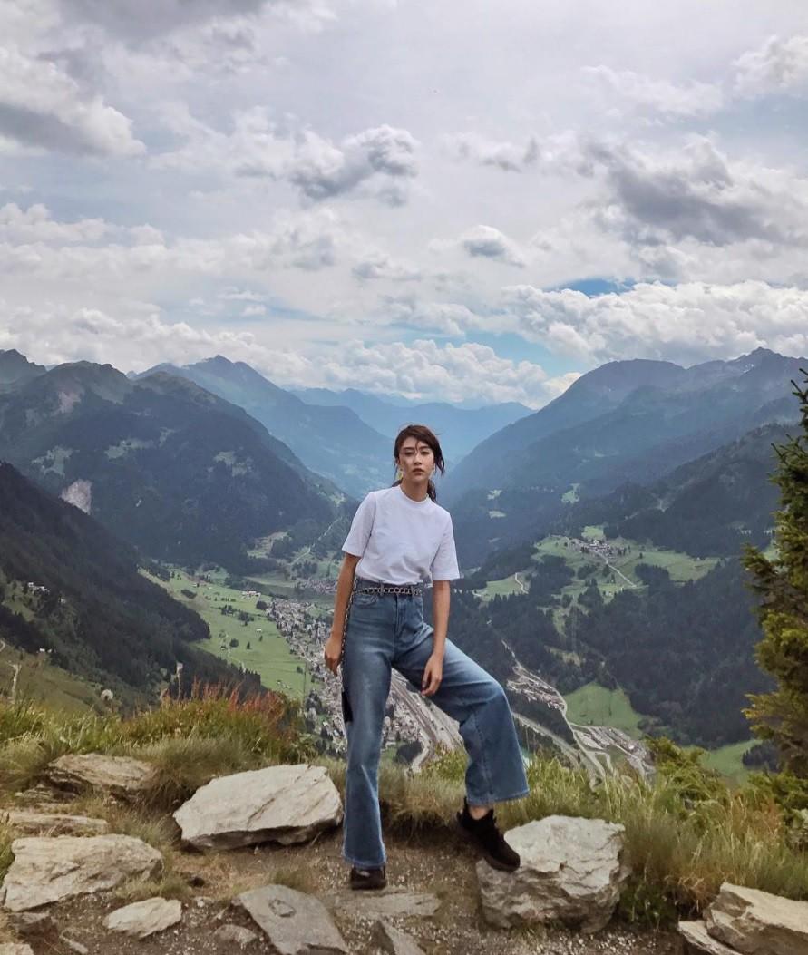 Những chuyến đi châu Âu của hot girl khiến dân tình đứng ngồi không yên vì ảnh đẹp - Ảnh 6.