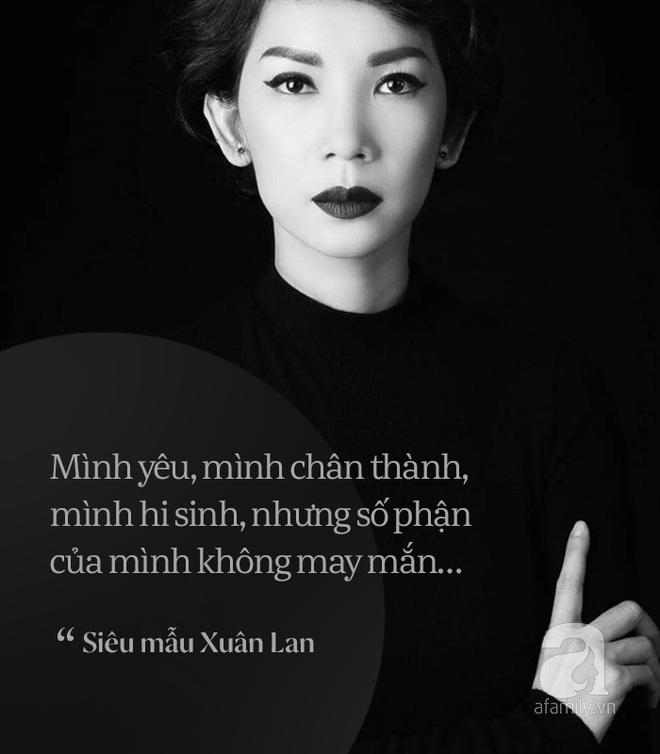 """Khi sao Việt """"dành cả thanh xuân để yêu ai đó"""" và những kết thúc đẫm nước mắt"""