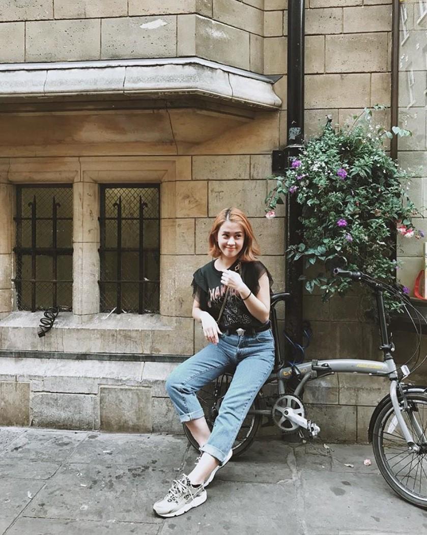 Những chuyến đi châu Âu của hot girl khiến dân tình đứng ngồi không yên vì ảnh đẹp - Ảnh 13.