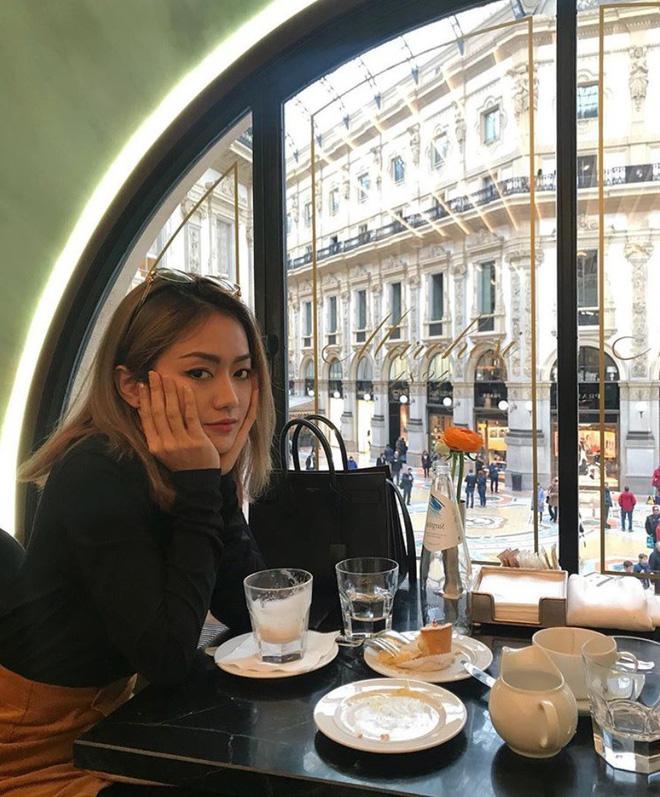 """Những chuyến đi châu Âu của hot girl khiến dân tình """"đứng ngồi không yên"""" vì ảnh đẹp"""