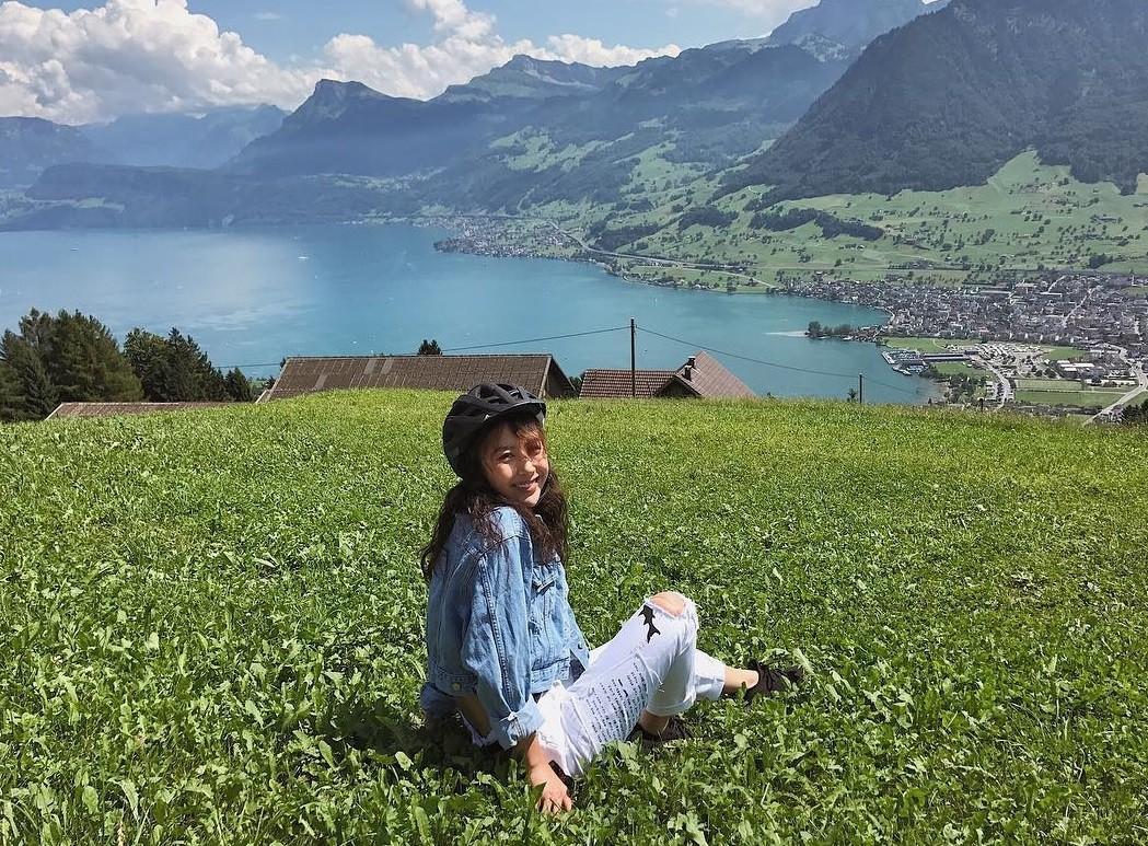 Những chuyến đi châu Âu của hot girl khiến dân tình đứng ngồi không yên vì ảnh đẹp - Ảnh 3.