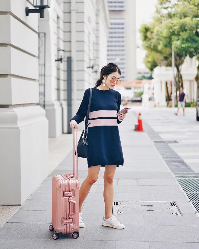 Váy len đúng là món đồ dễ mặc nhất, và bạn nhất định phải sắm 1 chiếc cho đông này
