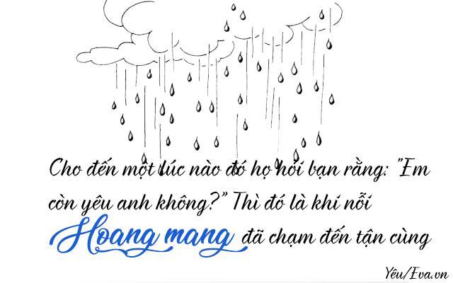 """phai chang, dau cham het cua hanh phuc se bat dau bang cau hoi """"em co con yeu anh khong?"""" - 3"""