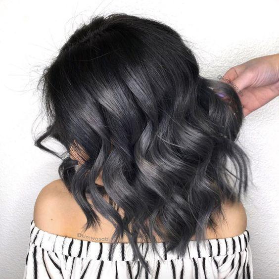 6 màu tóc nhuộm thứa hẹn sẽ hot nhất trong năm 2018