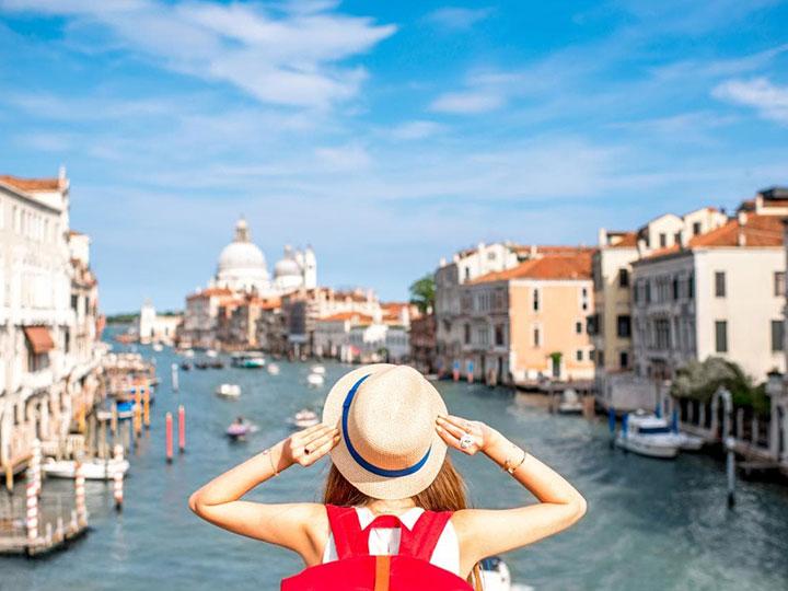 6 lời khuyên khi đi du lịch cùng người yêu