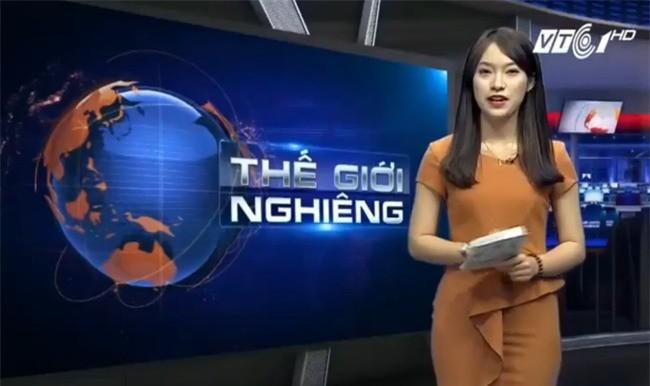 Cô nàng MC xinh đẹp và tài năng Khánh Vy