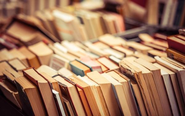 Mua sách về nhưng không đọc cũng chẳng sao cả, nhiều khi nó còn mang lại lợi ích cho người lười đọc - Ảnh 1.