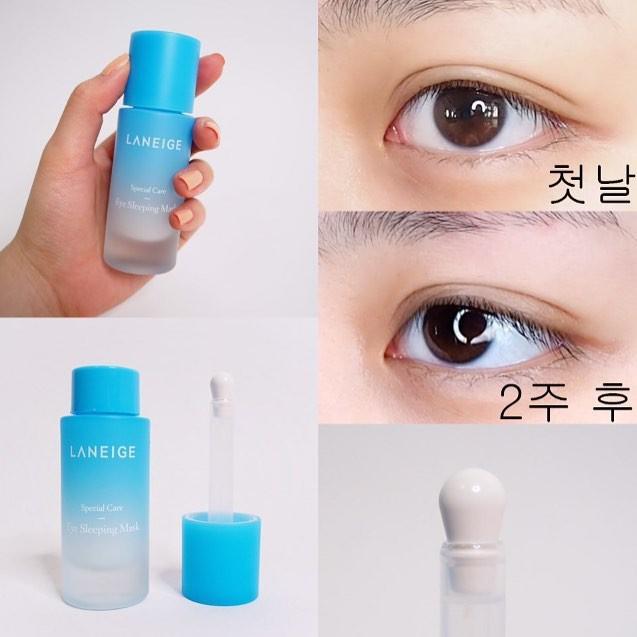 5 loại mặt nạ có tác dụng cải thiện rõ rệt vùng quầng thâm dưới mắt - Ảnh 25.