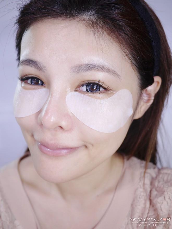 5 loại mặt nạ có tác dụng cải thiện rõ rệt vùng quầng thâm dưới mắt - Ảnh 9.