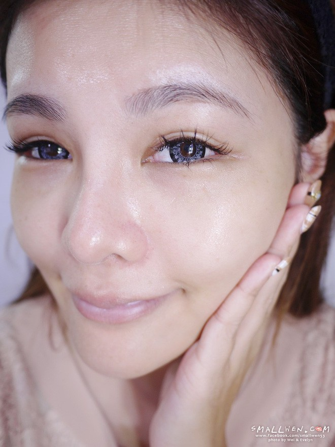5 loại mặt nạ có tác dụng cải thiện rõ rệt vùng quầng thâm dưới mắt - Ảnh 10.