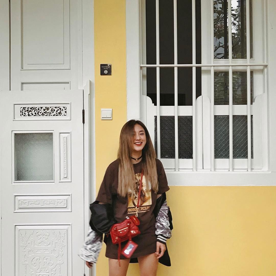 9 bạn trẻ Việt có phong cách tạo ảnh hưởng lớn nhất năm 2017 - Ảnh 11.