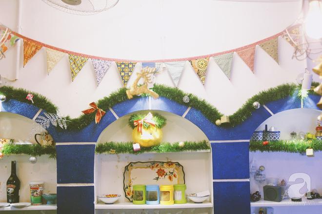 5 quán cafe vừa ấm cúng, vừa đẹp long lanh nên đến ngay trong mùa Giáng sinh - Ảnh 35.