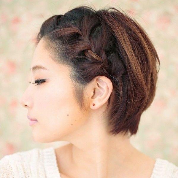 10 kiểu tóc giúp bạn gái xinh yêu quyến rũ nhất