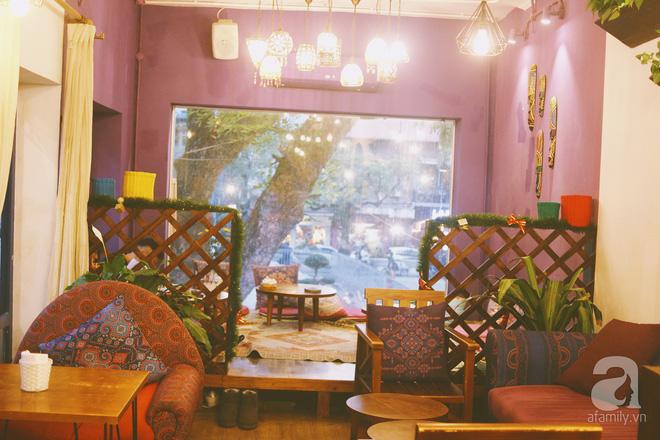 5 quán cafe vừa ấm cúng, vừa đẹp long lanh nên đến ngay trong mùa Giáng sinh - Ảnh 36.