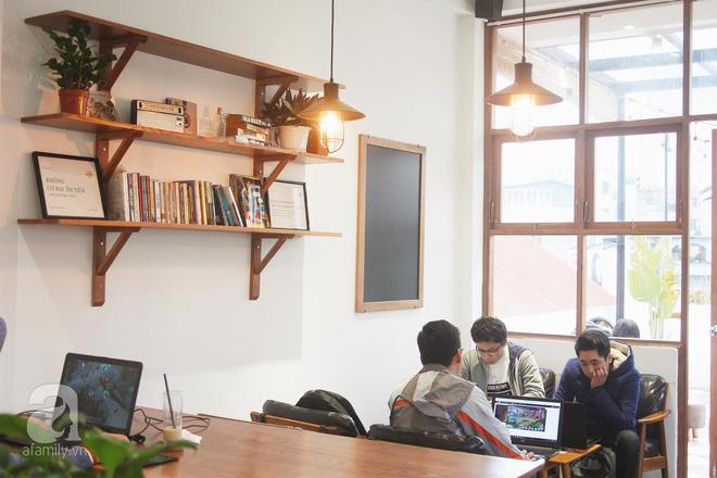 5 quán cafe vừa ấm cúng, vừa đẹp long lanh nên đến ngay trong mùa Giáng sinh - Ảnh 50.