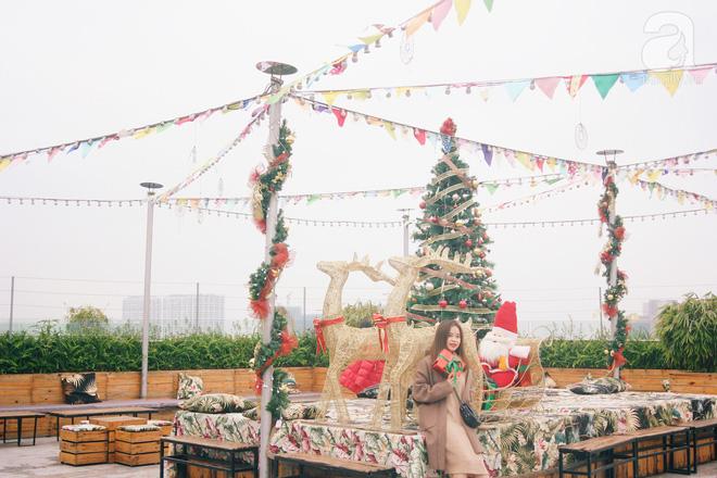 5 quán cafe vừa ấm cúng, vừa đẹp long lanh nên đến ngay trong mùa Giáng sinh - Ảnh 20.