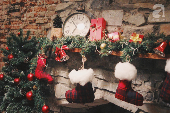 5 quán cafe vừa ấm cúng, vừa đẹp long lanh nên đến ngay trong mùa Giáng sinh - Ảnh 6.