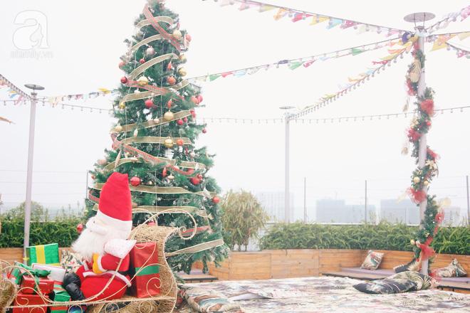 5 quán cafe vừa ấm cúng, vừa đẹp long lanh nên đến ngay trong mùa Giáng sinh - Ảnh 22.
